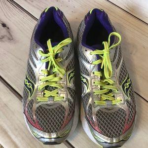 Saucony Power Grid Athletic Shoes l Size 9